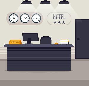 Деловой английский для гостиничного бизнеса