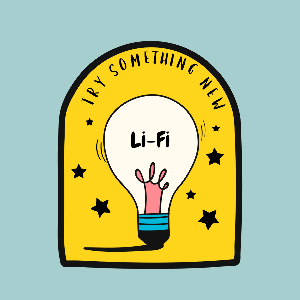 Светлые технологии Li-Fi