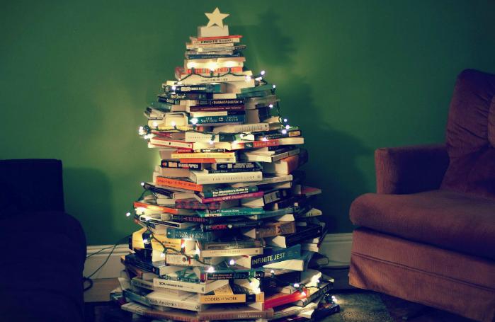 Топ 10 рождественских книг на английском, изображение 2
