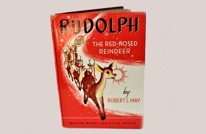 Топ 10 рождественских книг на английском, изображение 3