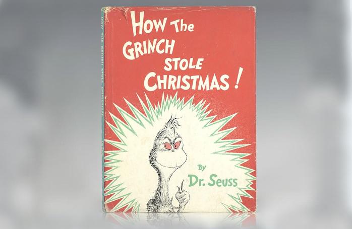 Топ 10 рождественских книг на английском, изображение 6