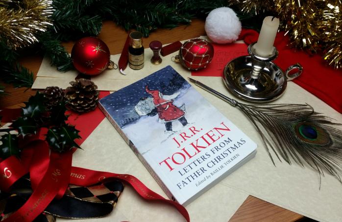 Топ 10 рождественских книг на английском, изображение 5