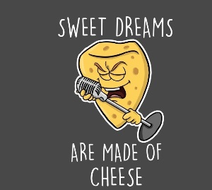 Перевод и история написания песни Sweet Dreams (Are Made of This)