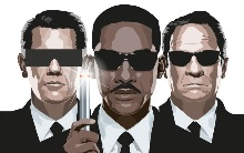 Men in Black: разбор цитат из фильма