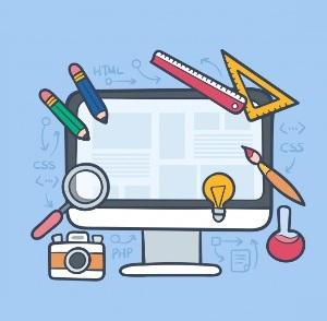 Английская терминология для веб-дизайнеров