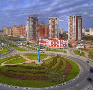 Репетиторы английского языка в Москве на Мытищи