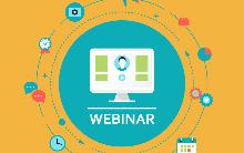 Webinars for teachers