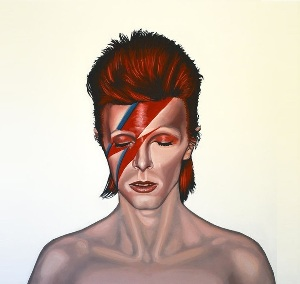 Текст и перевод песни Space Oddity (David Bowie)