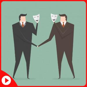 Ложные друзья переводчика (видео)