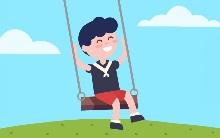 Как ребенку не забыть английский за лето