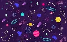 Космический английский