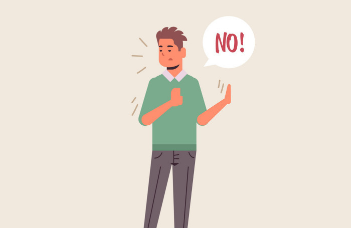 Двойное отрицание в английском языке | Englishdom