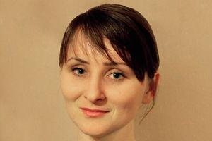 Учитель английского по скайпу Olga G