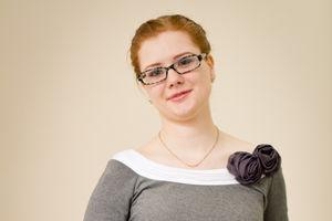 Учитель английского по скайпу Polina