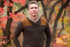 Учитель английского по скайпу Ilya