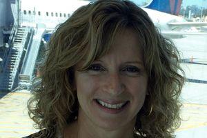 Учитель английского по скайпу Michelle C