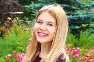 Учитель английского по скайпу Olga Y