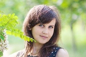 Учитель английского по скайпу Irina M