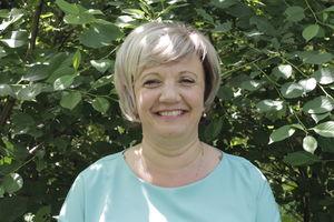 Учитель английского по скайпу Veronika S
