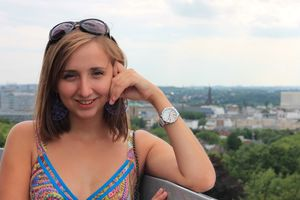 Учитель английского по скайпу Nadezhda Z