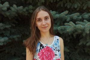 Учитель английского по скайпу Valeriya G
