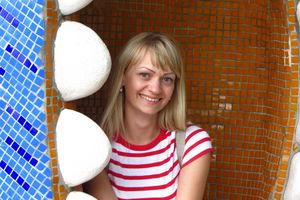 Учитель английского по скайпу Natalia A