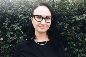 Учитель английского по скайпу Alisa S