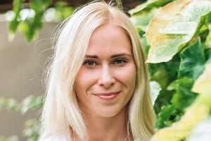 Учитель английского по скайпу Natalia D