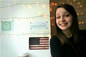 Учитель английского по скайпу Evgeniya G