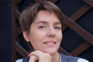 Учитель английского по скайпу Ekaterina E