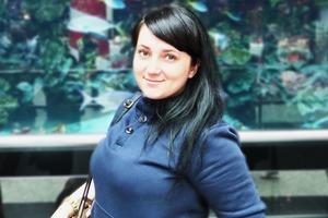 Учитель английского по скайпу Natalia R