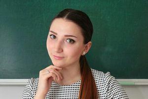 Учитель английского по скайпу Kristina C