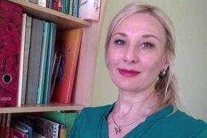 Учитель английского по скайпу Ann S