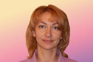 Учитель английского по скайпу Irina Sh