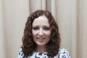 Учитель английского по скайпу Maria P