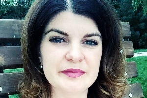 Учитель английского по скайпу Oksana N