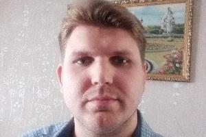 Учитель английского по скайпу Nikita K