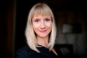 Учитель английского по скайпу Ekaterina F