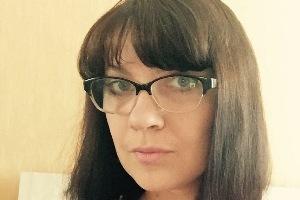 Учитель английского по скайпу Irina D