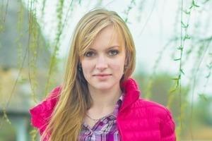Учитель английского по скайпу Valeria C