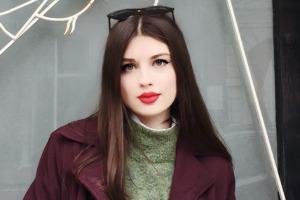 Учитель английского по скайпу Anastasia A