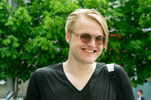 Учитель английского по скайпу Aleksandr B