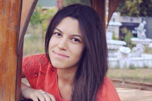 Учитель английского по скайпу Elena P