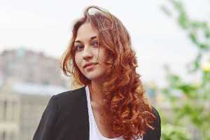 Учитель английского по скайпу Elena B