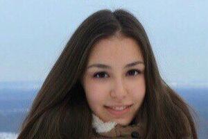 Учитель английского по скайпу Radmila H
