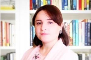 Учитель английского по скайпу Tamara T