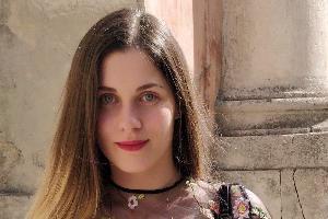 Учитель английского по скайпу Anastasia J