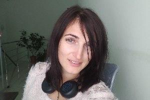 Учитель английского по скайпу Liudmyla P