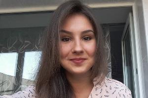 Учитель английского по скайпу Anastasia U