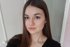 Учитель английского по скайпу Ekaterina O